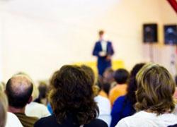speaker-training