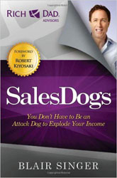 SalesDogs-products