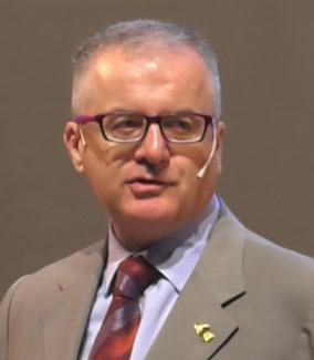 Sandro Barbacini